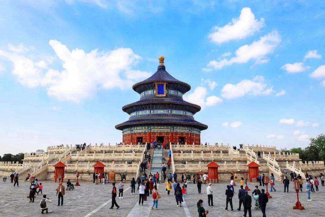 人民日报看北京东城:激发爱国情怀 增强文化自信